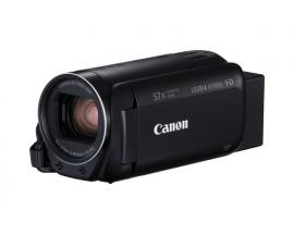 Videocamara digital canon legria hf r806 negra full hd 3.28mp 32zo 1.140xzd pantalla tactil 3'' hdmi - Imagen 1