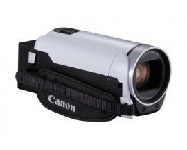 Videocamara digital canon legria hf r806 blanca full hd 3.28mp 32zo 1.140xzd pantalla tactil 3'' hdmi - Imagen 1