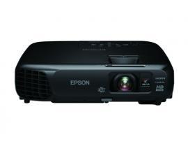 Videoproyector epson eh-tw570 3lcd/ 3000 lumens/ wxga/ hdmi/ usb/ home cinema - Imagen 1