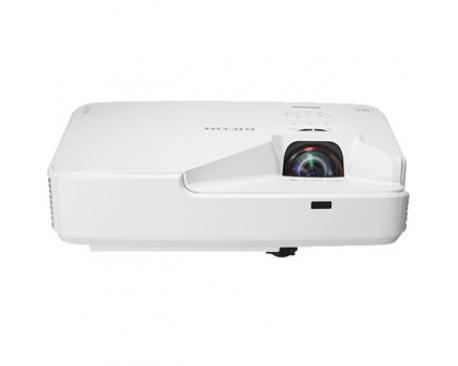 Videoproyector ricoh laser pj wxl4540 wxga/ dlp/ 3200 lum/ 13000:1/ hdmi/ 10000 horas/ altavoz 10w/ proyeccion distancia corta -