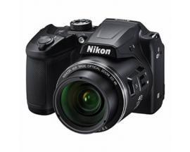 "Camara digital nikon coolpix b500 negro 16mp 1/2.3"" cmos 4608 x 3456pixeles pilas - Imagen 1"