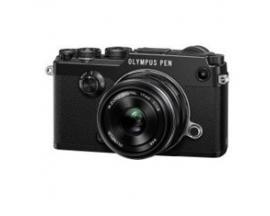 Camara digital olympus pen-f m.zuiko /17mm/1.8 - Imagen 1