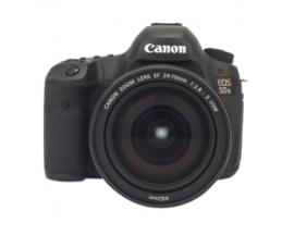 Camara digital reflex canon eos 5ds/ cmos/ 50.6mp/ digic 6/ 61 puntos enfoque - Imagen 1