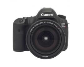 Camara digital reflex canon eos 5dsr/ cmos/ 50.6mp/ digic 6/ 61 puntos enfoque - Imagen 1