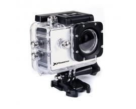 "Video camara deportiva sport phoenix phtravelercam pantalla 15"" tft fhd 1080p 30fps 12mpx resistente al agua 30m estabilizador"