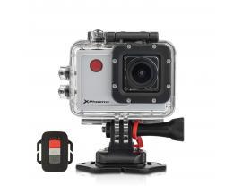 "Video camara sport phoenix xsport wi-fi pantalla 2.0"" fhd mando distancia 12mpx estabilizador de imagen micro hdmi resistente"