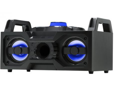 Altavoz bluetooth denver btb-60 / 6w rms / 1500 mah - Imagen 1