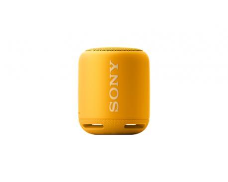 Altavoz sony srs-xb10 amarillo / inalambrico / bluetooth / nfc - Imagen 1
