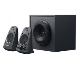 Altavoces logitech z625 2.1 powerful thx sound 400w - Imagen 1