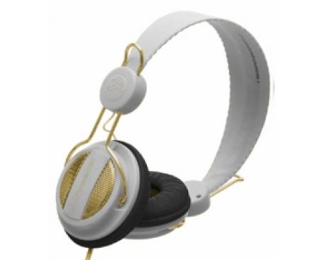 Auriculares con microfono phoenix 1080 air blanco - Imagen 1