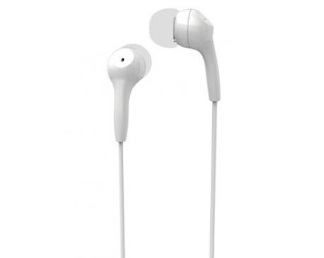 Auriculares motorola earbuds 2/ blancos - Imagen 1