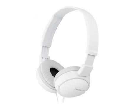 Auriculares sony mdrzx110w diadema blanco - Imagen 1
