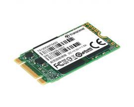 SSD M.2 2242 120GB TRANSCEND 420S SATA3 R560/W500 MB/s - Imagen 1