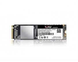 SSD M.2 2280 128GB ADATA XPG SX6000 NVMe 1.2 PCIE GEN3X2 R1000/W800 MB/s - Imagen 1