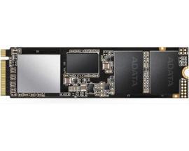 SSD M.2 2280 512GB ADATA XPG SX8200 PRO PCIE GEN3X4 R3500/W2300 MB/s - Imagen 1