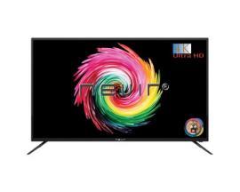 """Tv nevir 50"""" led 4k uhd/ nvr-7902-50s-4k2-n/ tdt/ satelite/ hdmi/ usb - Imagen 1"""