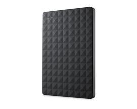 Seagate Expansion Portable 3TB disco duro externo 3000 GB Negro - Imagen 1