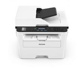 Multifuncion ricoh inyeccion monocromo sp 230sfnw fax/ a4/ 30ppm/ 64mb/ usb/ red/ wifi/ adf/ duplex impresion - Imagen 1
