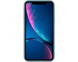 "Telefono movil smartphone apple iphone xr 64gb azul/ 6.1""/ dual sim"