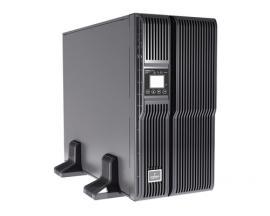 Vertiv Liebert GXT4 sistema de alimentación ininterrumpida (UPS) 5000 VA Doble conversión (en línea) - Imagen 1
