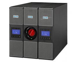 Eaton 9PX ModularEasy 6000i sistema de alimentación ininterrumpida (UPS) 6000 VA Doble conversión (en línea) - Imagen 1