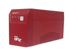 Salicru SPS.700.ONE SAI de 500 a 2000 VA con AVR + SOFT / USB
