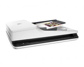 HP Scanjet Escáner de superficie plana Pro 2500 f1 - Imagen 1