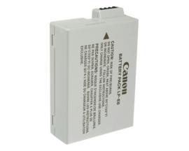 Canon LP-E8 batería recargable Lithium-Ion (Li-Ion) - Imagen 1