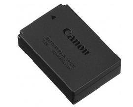 Canon LP-E12 batería recargable Ión de litio 875 mAh 7,2 V - Imagen 1