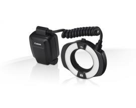 Canon MR-14EX II Black,White - Imagen 1