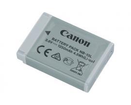 Canon NB-13L batería recargable Lithium-Ion (Li-Ion) 1250 mAh 3.6 V - Imagen 1
