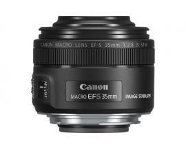 Canon EF-S 35mm f/2.8 Macro IS STM SLR Objetivos macro Negro - Imagen 1
