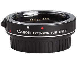 Canon EF 12 II cable para cámara fotográfica, adaptador - Imagen 1