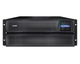 APC Smart-UPS X 2200VA sistema de alimentación ininterrumpida (UPS) 10 salidas AC Línea interactiva - Imagen 1