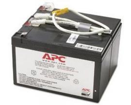 APC RBC5 batería recargable Sealed Lead Acid (VRLA)