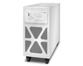 APC Easy 3S sistema de alimentación ininterrumpida (UPS) 15000 VA Doble conversión (en línea)