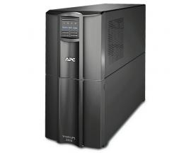 APC Smart-UPS 2200VA sistema de alimentación ininterrumpida (UPS) 9 AC outlet(s) Line-Interactive - Imagen 1
