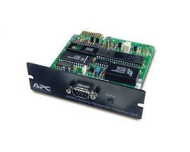 APC Modbus/Jbus Interface Card sistema de alimentación ininterrumpida (UPS) - Imagen 1