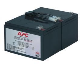 APC RBC6 batería recargable Sealed Lead Acid (VRLA) - Imagen 1