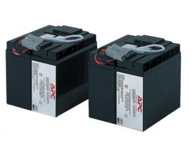 APC Replacement Battery Cartridge #11 batería recargable Sealed Lead Acid (VRLA) - Imagen 1