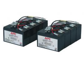 APC RBC12 batería recargable Sealed Lead Acid (VRLA) - Imagen 1