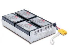 APC RBC22 batería recargable Sealed Lead Acid (VRLA)