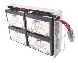 APC RBC23 batería recargable Sealed Lead Acid (VRLA)