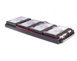 APC RBC34 batería recargable Sealed Lead Acid (VRLA) - Imagen 1