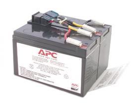 APC RBC48 batería recargable Sealed Lead Acid (VRLA) - Imagen 1