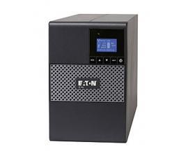 Eaton 5P Tower sistema de alimentación ininterrumpida (UPS) 750 VA 8 salidas AC - Imagen 1