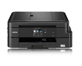 Brother DCP-J785DW multifuncional Inyección de tinta 33 ppm 6000 x 1200 DPI A4 Wifi - Imagen 1