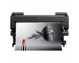 "Plotter canon pro-6000 imageprograf 60""/ 2400ppp/ usb/ red/ wifi/ tinta 12 colores/ tactil 3.5"" - Imagen 1"