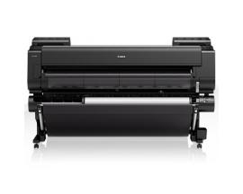 "Plotter canon pro-6000s imageprograf 60""/ 2400ppp/ usb/ red/ wifi/ tinta 8 colores/ tactil 3.5"" - Imagen 1"