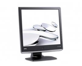 Benq E910 LCD 19 '' 5:4 · Resolución 1280x1024 · Dot pitch 0.294 mm · Respuesta 5 ms · Contraste 2500:1 · Brillo 250 cd/m2 · Án
